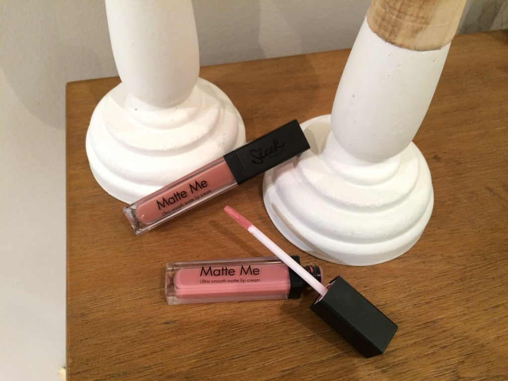 blog, maquillage, amiens, picardie, maquilleuse professionnelle, salon, blush your life, mariage, gloss mat, sleek